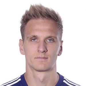 Lukasz Teodorczyk attaquant Anderlecht