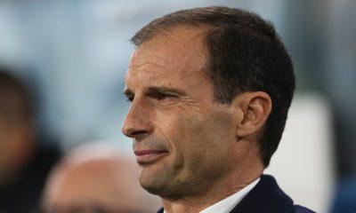 Massimiliano Allegri priorité du PSG pour remplacer Emery et il sera intéressé, selon Le Parisien