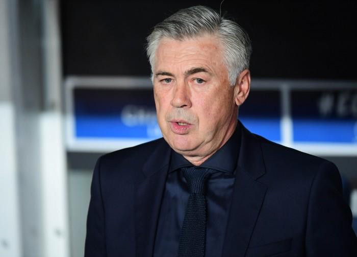 Mercato - Carlo Ancelotti a la Premier League en priorité, annonce le Corriere dello Sport