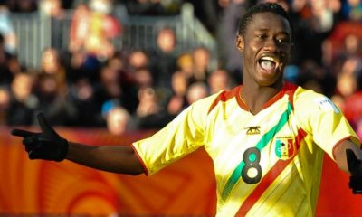 Mercato - Le PSG s'intéresse à Diadié Samassékou, selon RMC