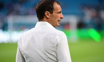 Mercato - Giuseppe Marotta Allegri a un contrat de 2 ans et il restera avec nous