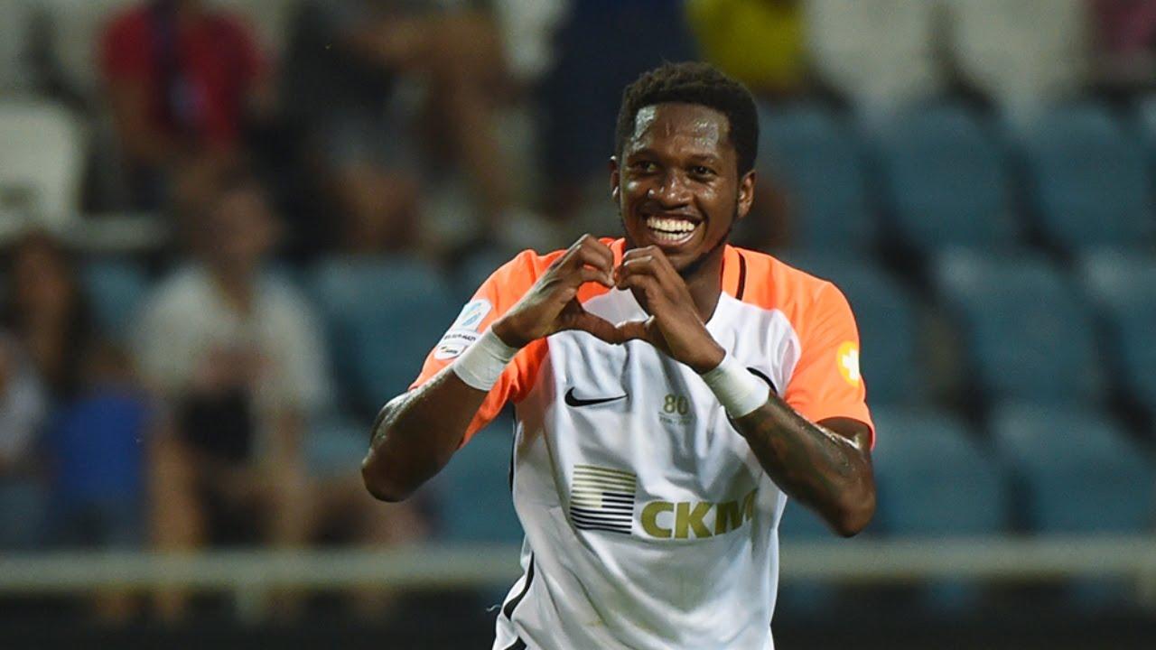Mercato - Le PSG annoncé parmi les prétendants de Fred par le Daily Star
