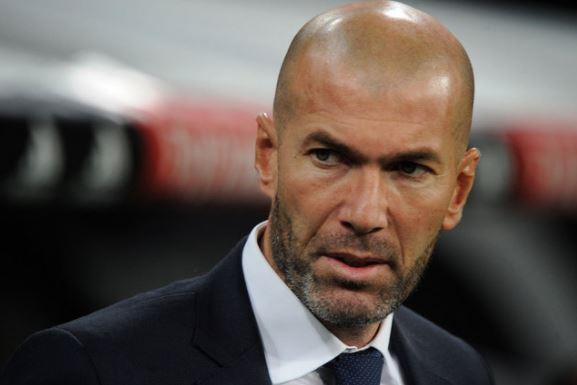 Mercato - Marca relance la rumeur de l'intérêt du PSG pour Zinedine Zidane