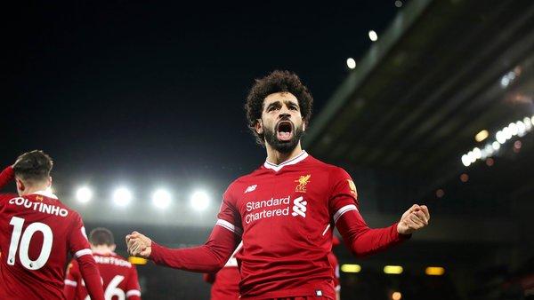 Mercato - Un possible transfert de Salah évoqué dans la presse anglaise, le PSG cité
