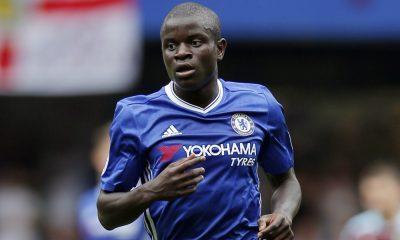 """Mercato - Kanté """"Je me sens très bien à Chelsea, je m'épanouis dans ce championnat"""""""