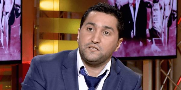 Nabil Djellit Il faut mettre de l'autorité avec quelqu'un, et que Nasser prenne de la hauteur. Ce quelqu'un, ça peut être Wenger