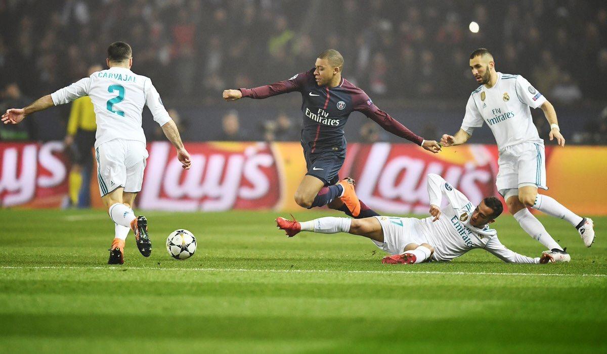 PSG-Real - Les notes des Parisiens Une grande déception