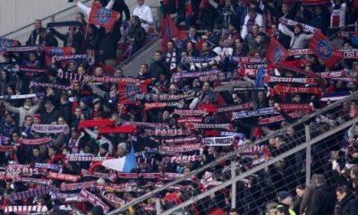 PSGAS Monaco - 2 groupes de supporters parisiens interdits et le CUP traité de façon particulière