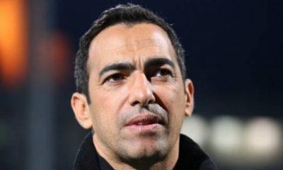 PSGAS Monaco - Djorkaeff Les forces et les défauts des équipes étaient plus clairs la saison passée