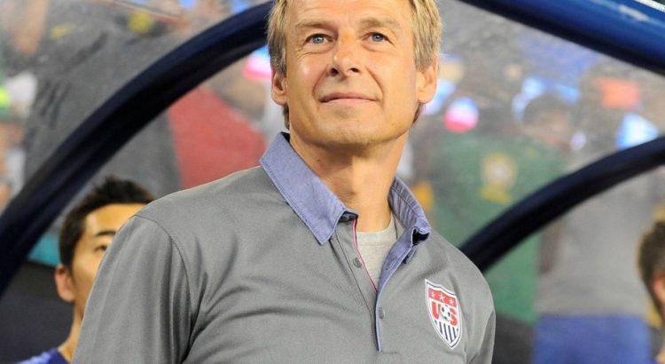 PSGAS Monaco - Jürgen Klinsmann présentera le trophée avant la finale de Coupe de la Ligue !