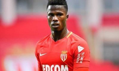PSGAS Monaco - Keita Baldé est incertain pour la finale