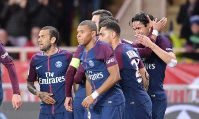 PSG/Angers - Les Parisiens égalent un record du club au Parc des Princes