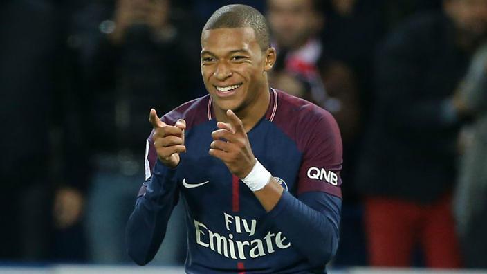 PSG/Angers - Les notes des Parisiens dans la presse : Mbappé homme du match, Thiago Motta non noté