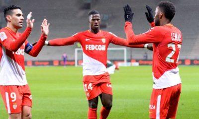 PSGMonaco - Les Monégasques joueront un match amical contre le Genoa pour se préparer