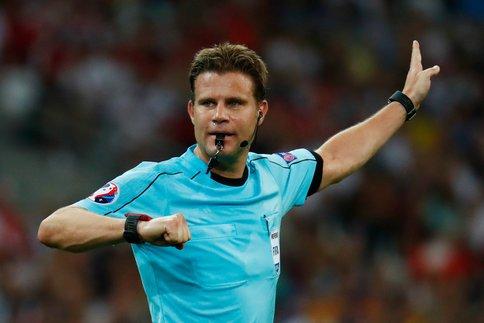 PSGReal Madrid - L'arbitre de la rencontre a été désigné, il est considéré parmi les meilleurs