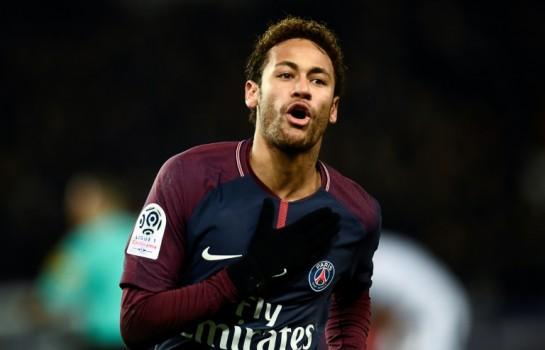 PSGReal Madrid - Le message d'encouragement de Neymar Vous allez le faire