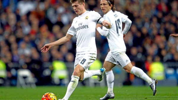 PSG/Real Madrid - Optimisme pour le retour de Marcelo, moins pour Kroos et Modric