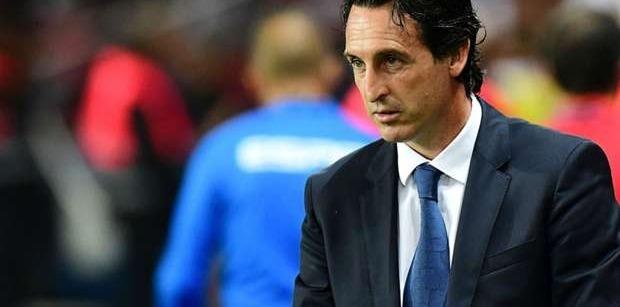 PSGReal Madrid - Unai Emery C'est fini pour cette année mais ce sera peut être l'an prochain