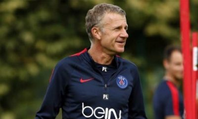 """Patrice Lair """"Je n'ai peut-être pas une équipe exceptionnelle, mais très régulière, à l'écoute et travailleuse"""""""