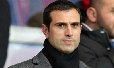 """Pauleta """"Le PSG a complètement raté son match"""""""