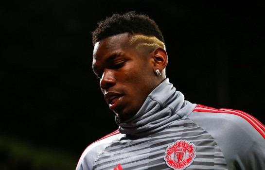 """Pogba """"Pour moi ce serait un véritable plaisir de pouvoir jouer un jour avec Neymar"""""""