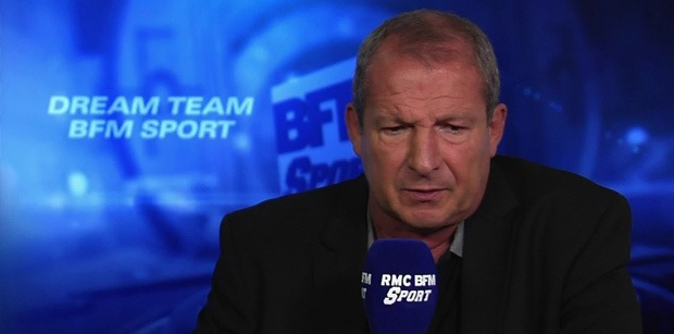 """Courbis """"Je suis le Real Madrid, je suis inquiet de rencontrer ce PSG même sans Neymar"""""""