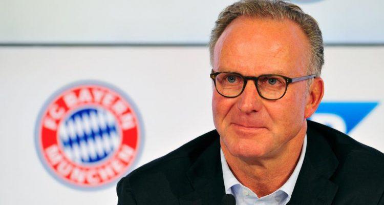 Rummenigge Le Fair-Play Financier L'UEFA n'a tout simplement pas eu le courage d'agir de manière cohérente