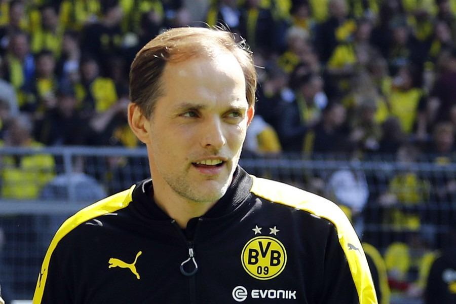 Rummenigge Tuchel nous a signalé qu'il avait signé avec un autre club que le Bayern Munich