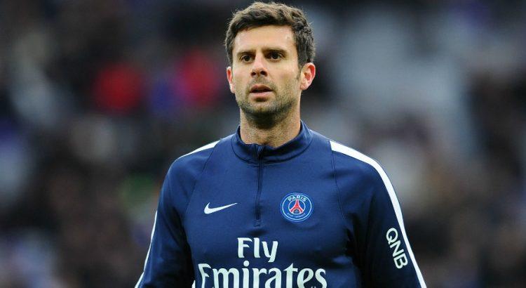 Thiago Motta Je suis persuadé que le PSG va gagner la Ligue des Champions. Et bientôt