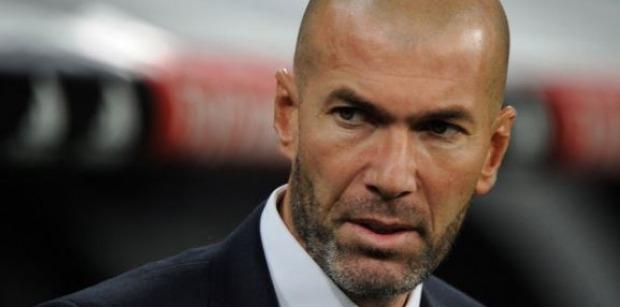 Zidane Neymar Son avenir, ce sont vos commentaires de journaliste...Il est au PSG