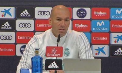 """Zidane """"Je suis un meilleur tacticien qu'Emery? Quelle connerie, en fait, quelle connerie…"""""""