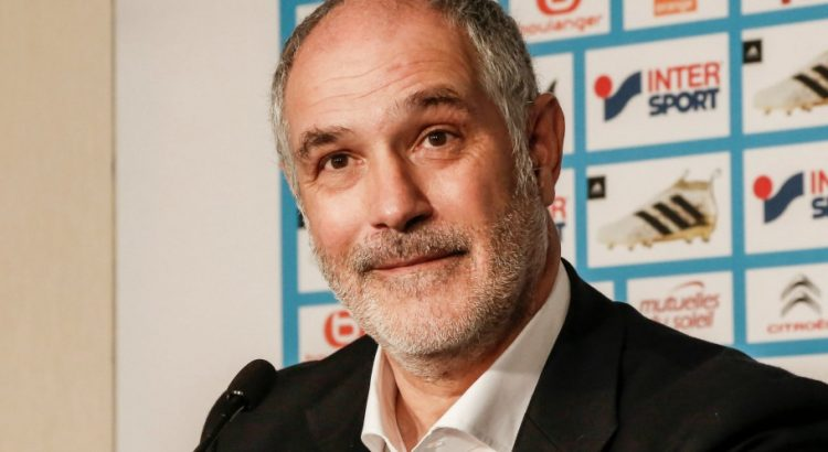 Zubizarreta avoue qu'il envie un point au PSG la pelouse du Parc des Princes