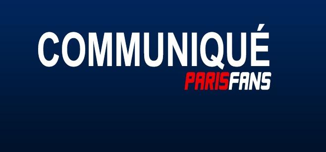 Parisfans fait peau neuve !