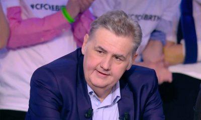 Pierre Ménès CFC