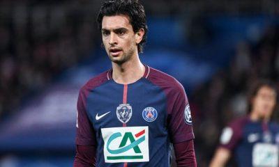 AS Saint-Etienne/PSG - L'Equipe propose une équipe parisienne avec Pastore titulaire