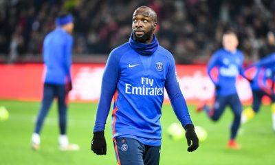 AS Saint-EtiennePSG - Lassana Diarra Il faut aussi les féliciter....c'est un bon résultat