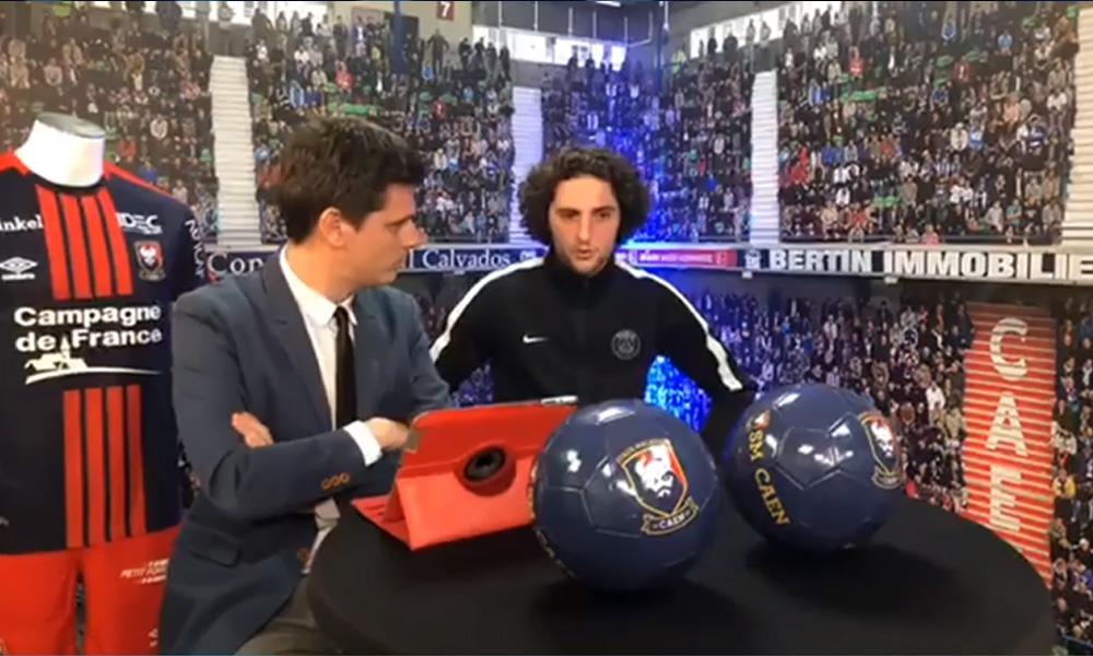 Adrien Rabiot énervé par la banalisation des performances du PSG