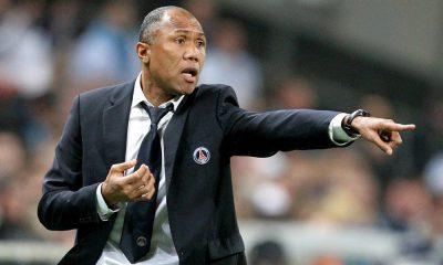 """Guérin """"Si Kombouaré était resté, le PSG aurait été champion en 2012"""""""