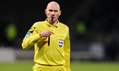 Bordeaux/PSG - L'arbitre de la rencontre a été désigné, les cartons risquent de tomber
