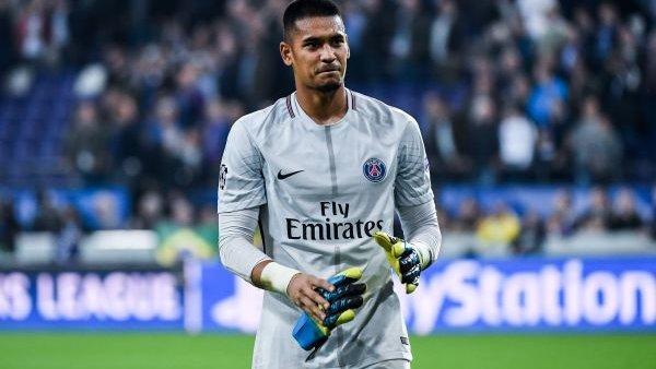 BordeauxPSG - Les notes des Parisiens dans la presse Areola homme du match