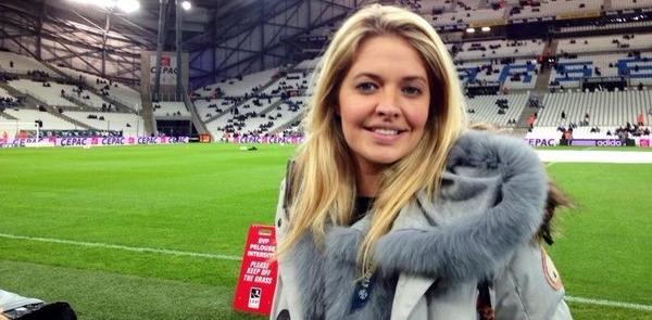 """Carine Galli """"Le PSG qui voudrait remplacer Areola ? On a l'impression que tout est mieux, sauf ce qu'on a chez nous"""""""