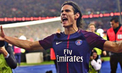 """Cavani """"gagner avec le PSG est toujours un plaisir...on donne le maximum pour aller chercher les titres"""""""