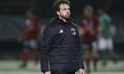 Coupe de France - Masala, coach des Herbiers Avec Paris, on se demande comment perdre