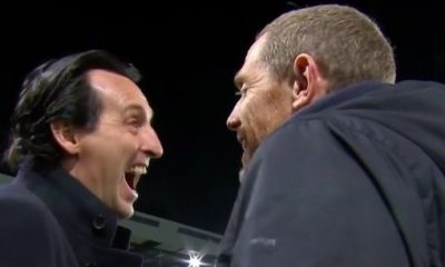 """Damien Ott """"Je garde une magnifique image du PSG"""""""