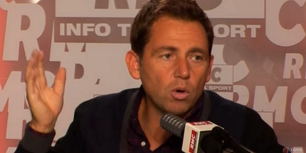 Daniel Riolo se moque de certaines critiques sur le PSG et affirme qu'il est en vacances