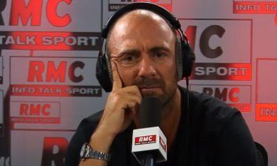 Dugarry C'est clairement une réussite la saison du PSG, mais Neymar crache sur le club