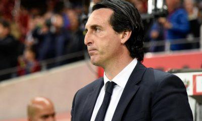 Emery Le PSG a un projet très solide et incroyable...Nous prendrons le meilleur choix pour le club et moi