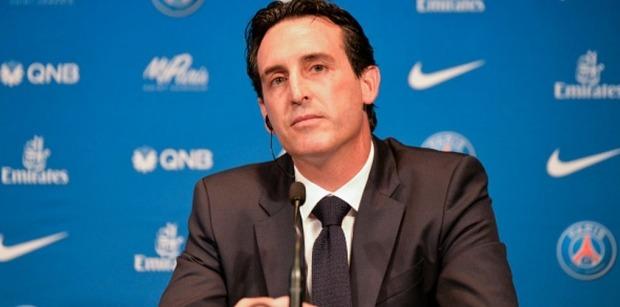PSG/AS Monaco - Emery «Il faut encore bien finir la saison. Quand on aura rempli les objectifs, nous pourrons parler»