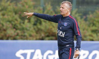 Féminines - Patrice Lair espère continuer au PSG, mais Bruno Cheyrou cherche un autre entraîneur
