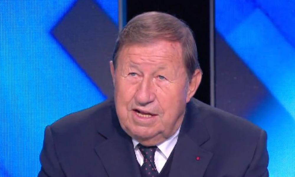 Guy Roux «Bordeaux a une chance de gagner face au Paris Saint-Germain»